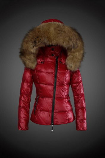 Moncler Down Jacket 2017 Wmns ID:20171029209