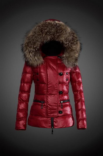Moncler Down Jacket 2017 Wmns ID:20171029213