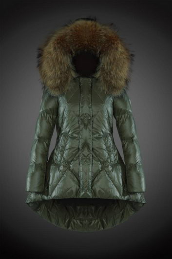 Moncler Down Jacket 2017 Wmns ID:20171029223