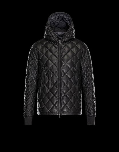 Moncler Down Jacket 2017 Mens ID:20171029022