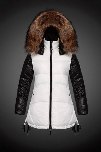 Moncler Down Jacket 2017 Wmns ID:20171029245