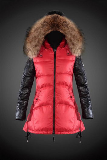 Moncler Down Jacket 2017 Wmns ID:20171029247