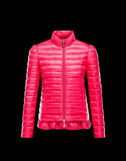 Moncler Down Jacket 2017 Wmns ID:20171029257