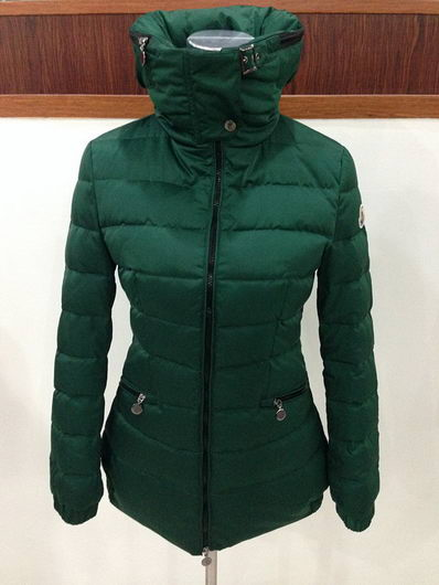 Moncler Down Jacket 2017 Wmns ID:20171029259