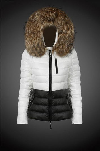 Moncler Down Jacket 2017 Wmns ID:20171029266