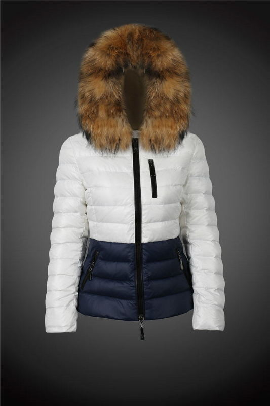 Moncler Down Jacket 2017 Wmns ID:20171029267