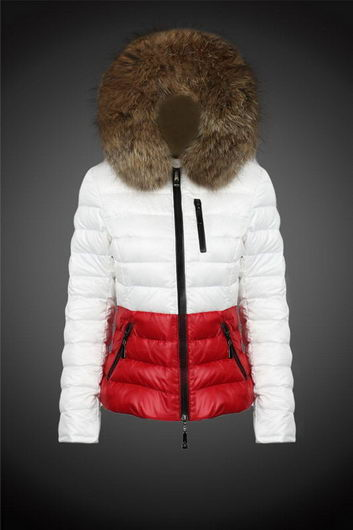 Moncler Down Jacket 2017 Wmns ID:20171029268
