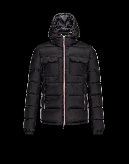 Moncler Down Jacket 2017 Mens ID:20171029025