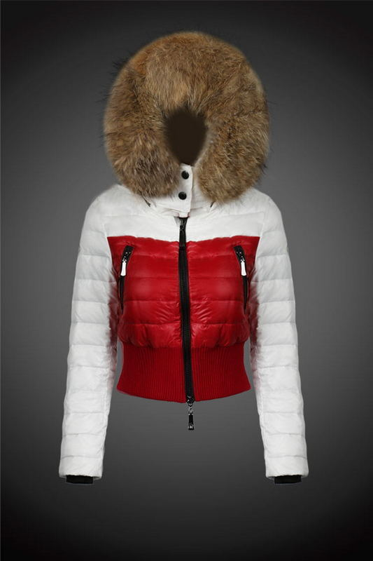 Moncler Down Jacket 2017 Wmns ID:20171029270