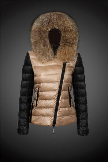 Moncler Down Jacket 2017 Wmns ID:20171029273