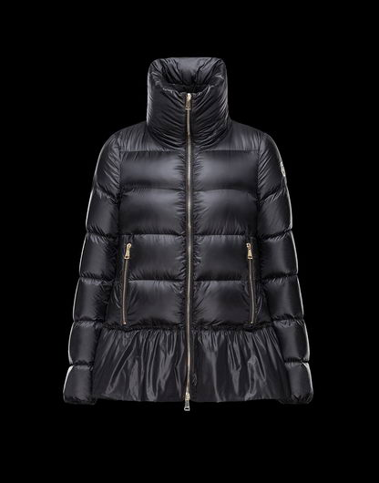 Moncler Down Jacket 2017 Wmns ID:20171029277