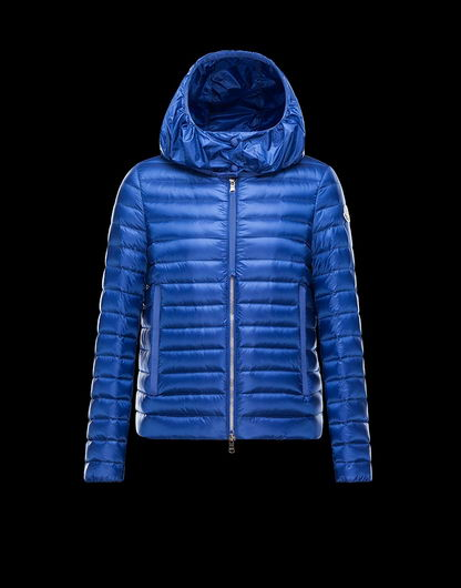Moncler Down Jacket 2017 Wmns ID:20171029278