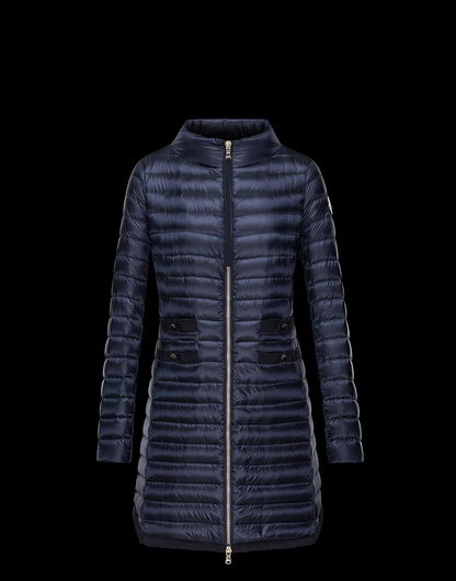 Moncler Down Jacket 2017 Wmns ID:20171029279