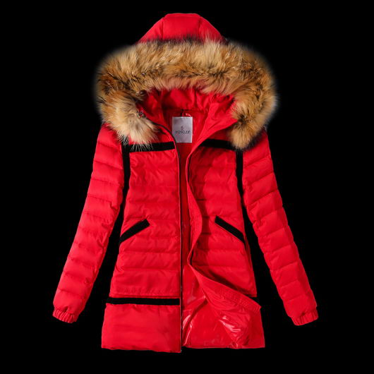Moncler Down Jacket 2017 Wmns ID:20171029282