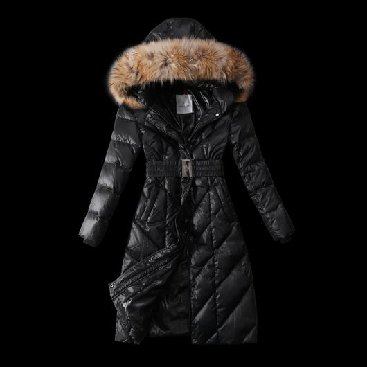 Moncler Down Jacket 2017 Wmns ID:20171029284