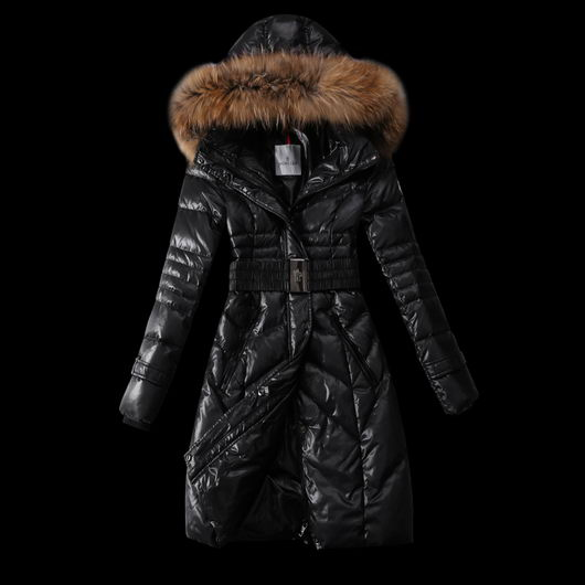 Moncler Down Jacket 2017 Wmns ID:20171029286