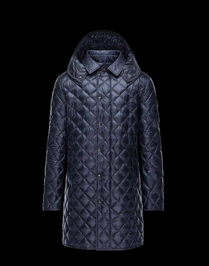 Moncler Down Jacket 2017 Mens ID:20171029027