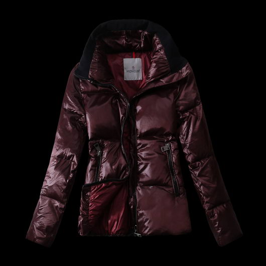 Moncler Down Jacket 2017 Wmns ID:20171029292