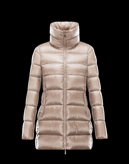Moncler Down Jacket 2017 Wmns ID:20171029296