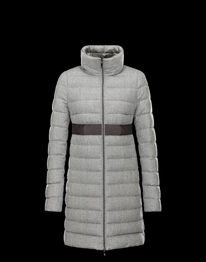 Moncler Down Jacket 2017 Wmns ID:20171029300