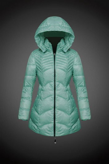 Moncler Down Jacket 2017 Wmns ID:20171029306