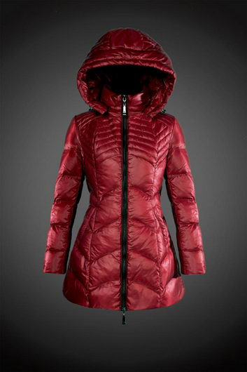 Moncler Down Jacket 2017 Wmns ID:20171029308