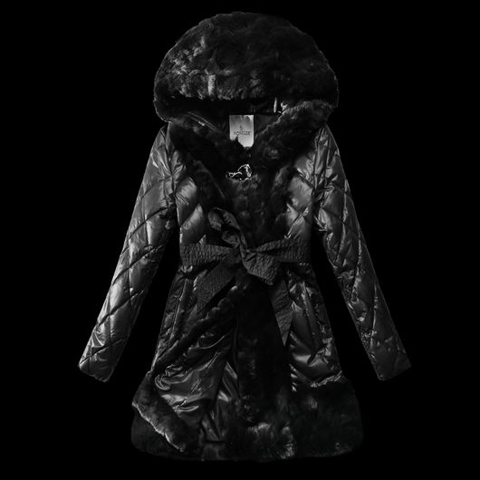 Moncler Down Jacket 2017 Wmns ID:20171029312