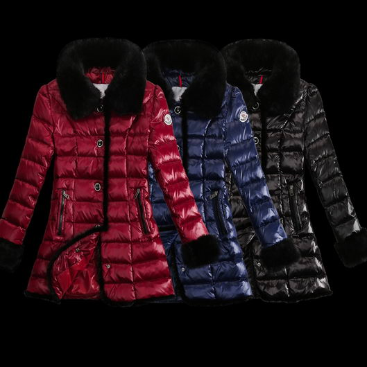 Moncler Down Jacket 2017 Wmns ID:20171029314