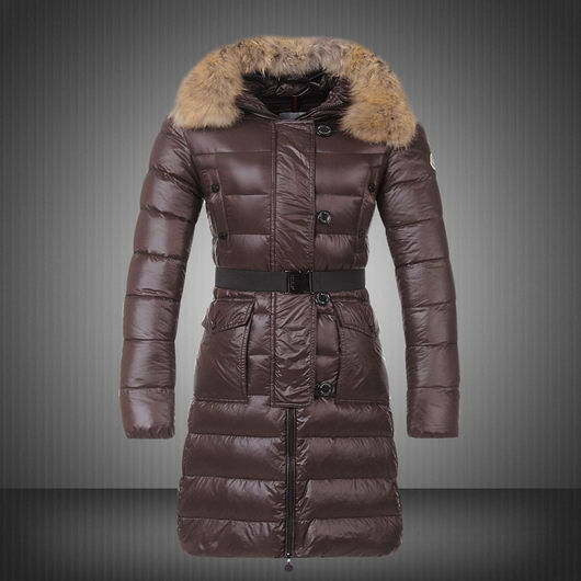 Moncler Down Jacket 2017 Wmns ID:20171029322
