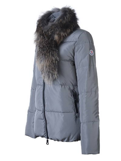 Moncler Down Jacket 2017 Wmns ID:20171029358