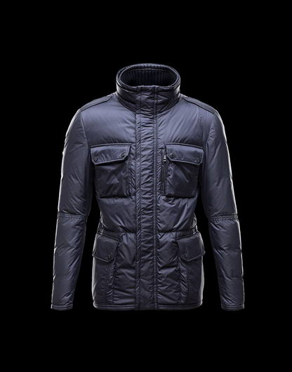 Moncler Down Jacket 2017 Mens ID:20171029037