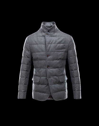 Moncler Down Jacket 2017 Mens ID:20171029039