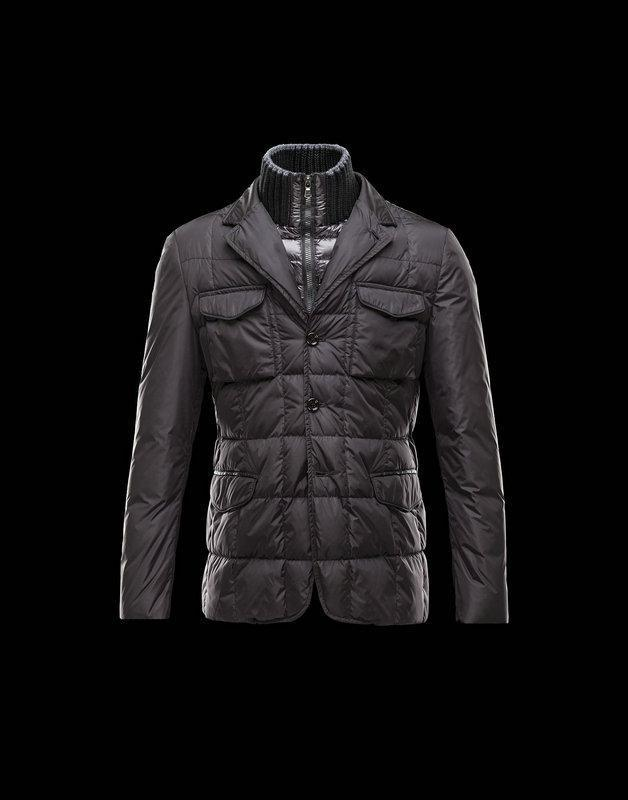 Moncler Down Jacket 2017 Mens ID:20171029043