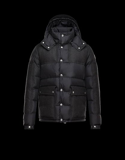 Moncler Down Jacket 2017 Mens ID:20171029005