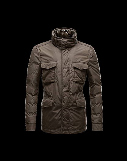 Moncler Down Jacket 2017 Mens ID:20171029054