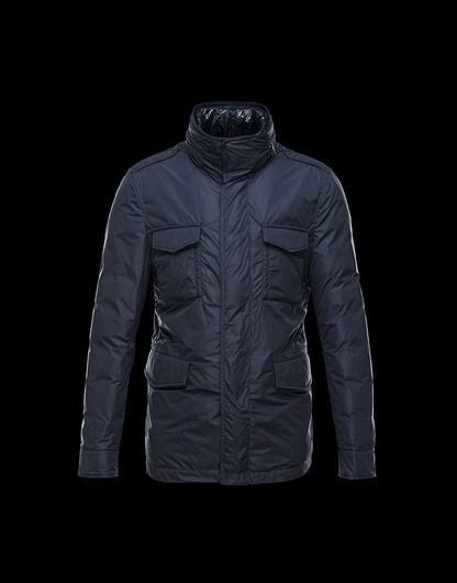 Moncler Down Jacket 2017 Mens ID:20171029055