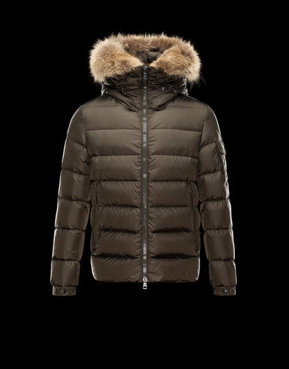 Moncler Down Jacket 2017 Mens ID:20171029056