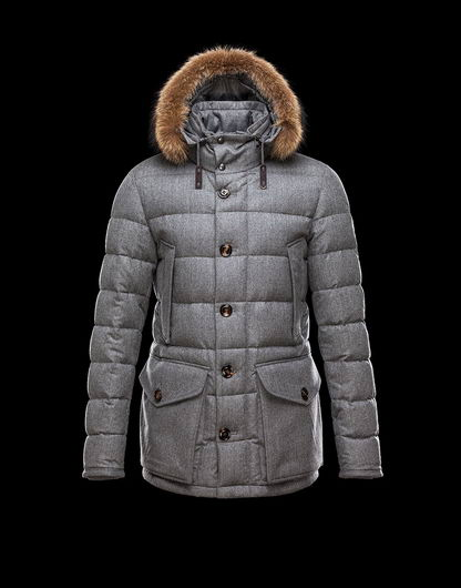 Moncler Down Jacket 2017 Mens ID:20171029060