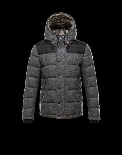 Moncler Down Jacket 2017 Mens ID:20171029067