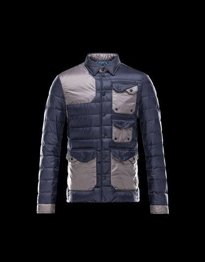 Moncler Down Jacket 2017 Mens ID:20171029068