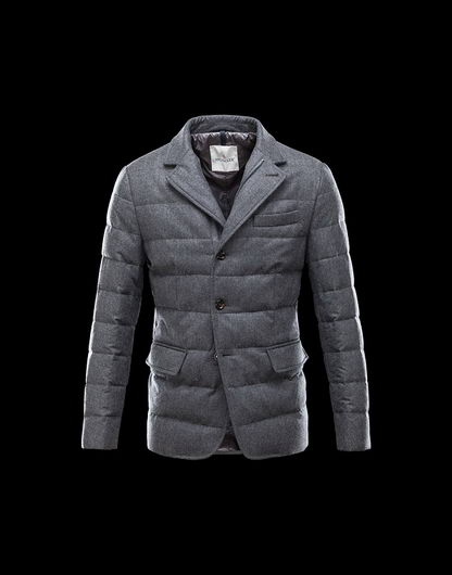 Moncler Down Jacket 2017 Mens ID:20171029069