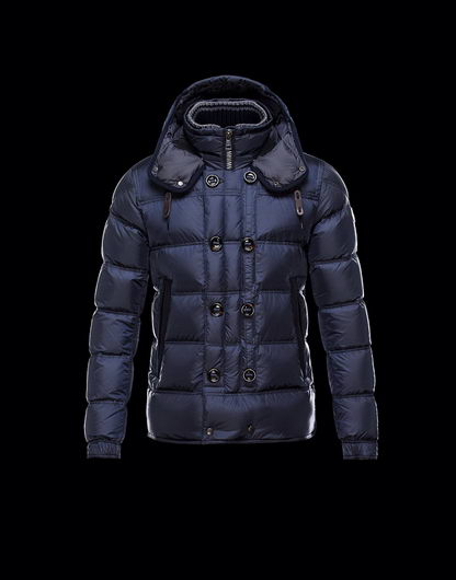 Moncler Down Jacket 2017 Mens (2#)