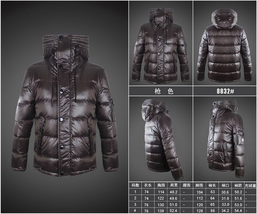 Moncler Down Jacket 2017 Mens ID:20171029072