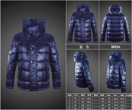 Moncler Down Jacket 2017 Mens ID:20171029073