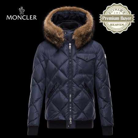 Moncler Down Jacket 2017 Mens ID:20171029077