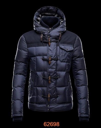 Moncler Down Jacket 2017 Mens ID:20171029082