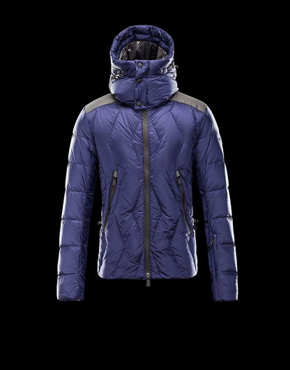 Moncler Down Jacket 2017 Mens ID:20171029084
