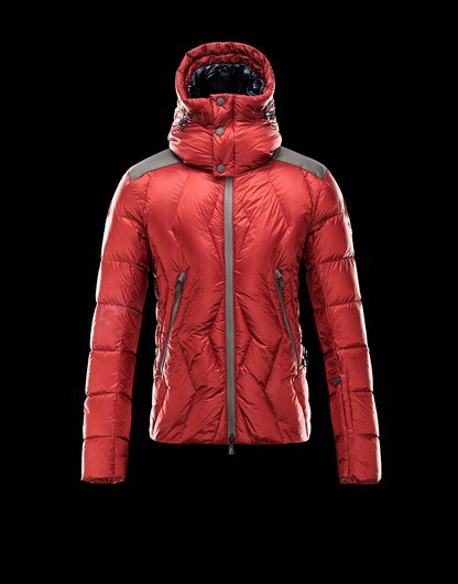 Moncler Down Jacket 2017 Mens ID:20171029087