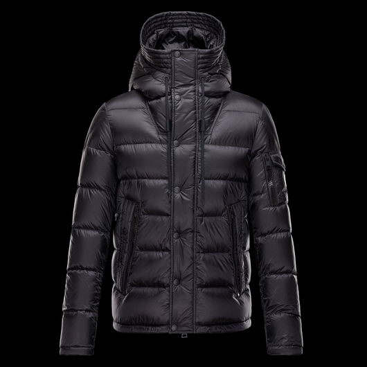 Moncler Down Jacket 2017 Mens ID:20171029090