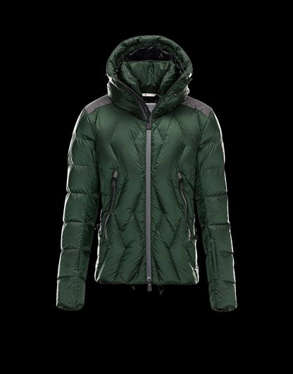 Moncler Down Jacket 2017 Mens ID:20171029092